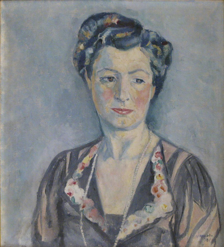 Deborah Cok de la Fuente