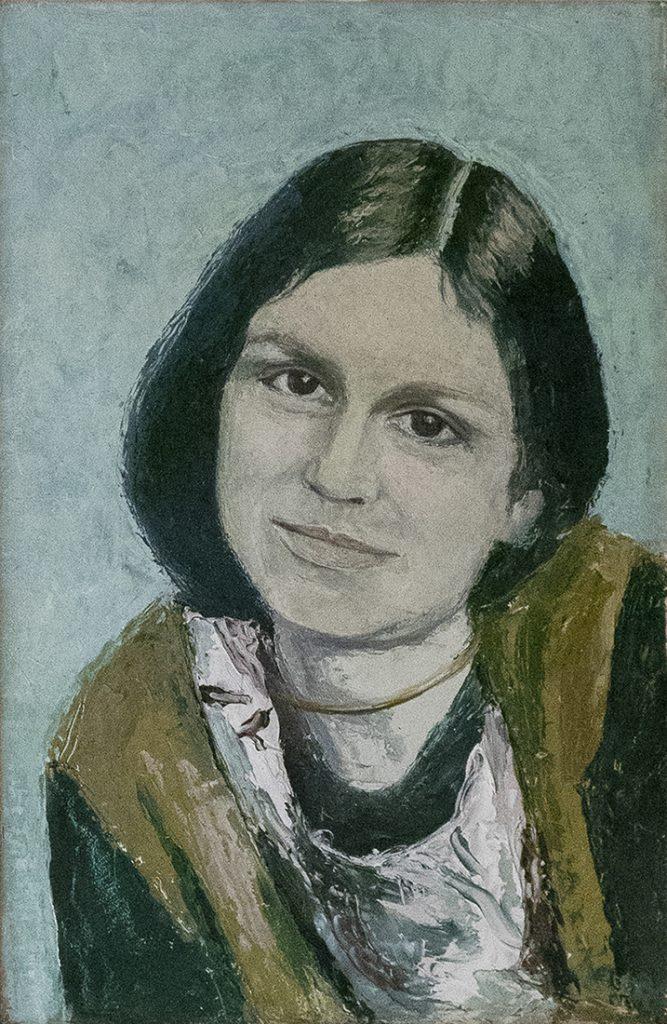 Saskia Delmonte