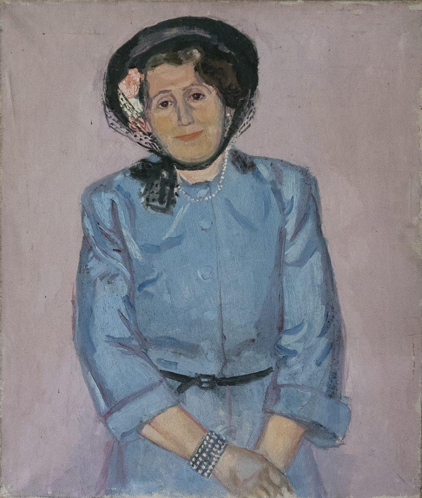 Nanetha Speyer